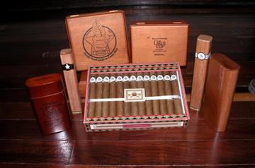 Vegas De Santiago Manufacturers Of Fine Cigars In Costa Rica